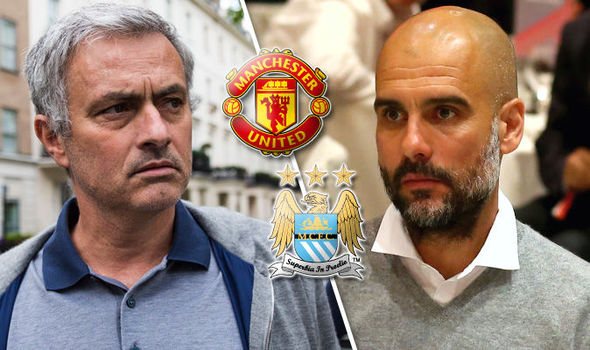 Jose Mourinho Vs Pep Guardiola: Head-To-Head