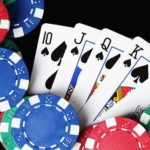 poker online choose game